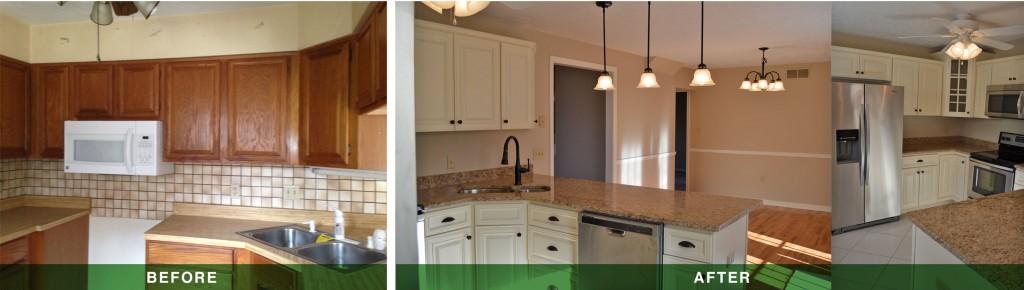 Kitchen Design Winchester Va